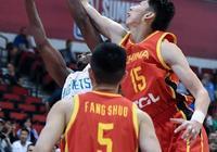 越戰越勇,最強中國男籃終迎夏季聯賽首勝
