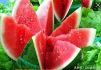 這大熱天,你竟然不讓吃西瓜,糖尿病人不高興了