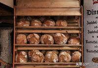 麵包列入非遺,為什麼說德國的麵包是世界上最好吃的麵包?