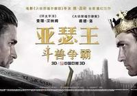 本週上映的4部大片,古天樂、吳孟達、劉青雲的必須看