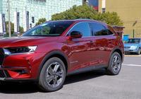 只賣20萬出頭,這豪華SUV配8AT,四輪獨懸,比寶馬X1划算