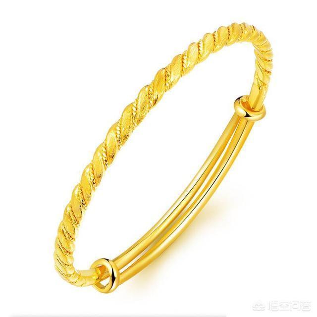 我們買黃金首飾,為什麼同樣是黃金首飾,不同的店家和品牌會有很大差別?