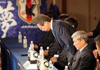日本足球主帥岡田武史:中國球員已被金錢腐蝕,這讓我很擔心