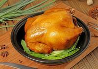 菜譜收錄:蔥香豉油雞