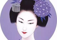 日本美女寫的草書版本《心經》,厲害了,讓本土大書法家汗顏!