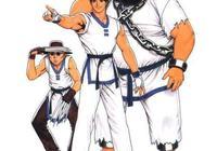 《拳皇》陳國漢和蔡寶奇作為同門,發生過怎樣的故事?他們和師傅金家藩關係如何?