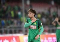 前國安小將單歡歡加盟葡超吉馬良斯勝利,報名U19隊