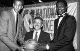 前NBA總裁-大衛 斯特恩