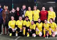 梵蒂岡竟也有女足隊,第1場國際比賽被對方設局作弄