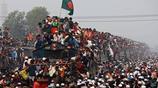 最不可思議國家,楊角風只服開掛一般的印度,你以為只有乘火車嗎