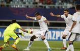 足球——U20世界盃:意大利晉級八強