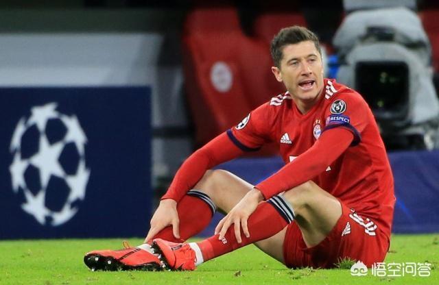 易倍體育:歐冠出局後的豪門,2億引援能讓拜仁脫胎換骨嗎?