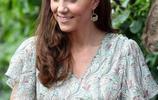 凱特王妃身上被忽視的4個小細節,無一不在說明她衰老了