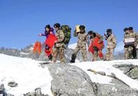 西藏軍人不易,西藏軍嫂更難……