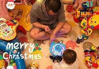 帶你看看塗磊現實中的家,在家把女兒寵上天了,家裡全是她的玩具