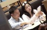 真不敢相信這是林青霞的女兒,跟媽媽差距也太大了吧!