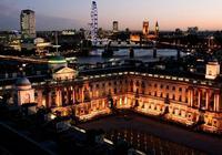 倫敦國王學院一年費用