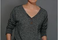 為什麼現在的倪萍這麼老,年輕的倪萍有多美?