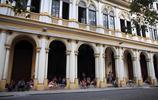 古巴的芭蕾舞學校