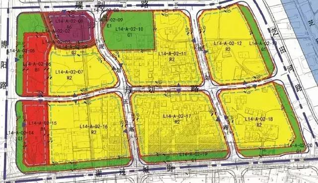 泰安城市規劃來了!
