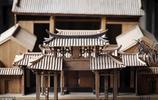 廣東69歲老木匠憑一張照片做出消失的老建築模型,重現歷史記憶