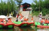 安徽六漂流景區