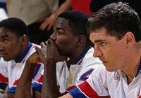 NBA狂人日記(一):比爾蘭比爾,生來惡漢!