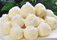 雪衣豆沙-這就叫特色