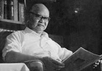 師從陳寅恪趙元任,最後一位語言通才,激活中國人的文化基因