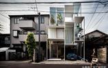 直擊:日本為解決人多土地少的問題,於是他們就修建了這樣的房子
