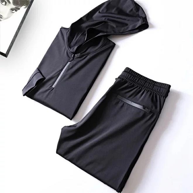 男人一旦過了30多!試試這種阿瑪尼套裝,上身舒適又減齡,忒帥