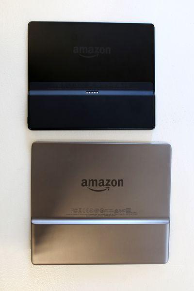 亞馬遜新款Kindle Oasis閱讀器,具備防水功能市場需求有多大?