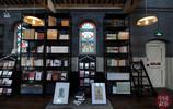 速來打卡!北京佟麟閣路上這家百年教堂變成書店