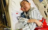 男孩患罕見病15年,65歲老父親欲捐肺救子:只願你能活下去