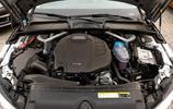 這款SUV科技感十足,配備四驅系統,內飾完爆奔馳E級