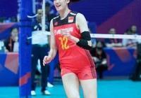 確定了!天津女排參加今年底的世俱杯,朱婷加盟天津女排的時機成熟了?