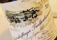 TBA:世界上最貴的貴腐甜白葡萄酒