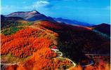 中國西部的山脈,六盤山