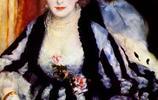 雷諾阿經典油畫作品