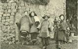 歷史老照片:清朝末,湖南第一次出現老外時的宏大場面,規格極高