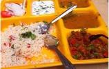 印度小夥撩中國女孩,請吃印度美食炫耀,吃完後女孩說分手吧