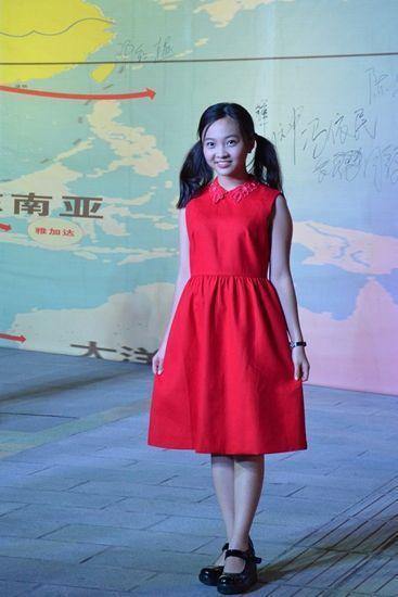 林妙可為什麼沒有考上北京電影學院?