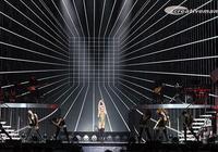 布蘭妮韓國演唱會上座率慘淡