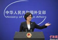 華春瑩:中方願意在環保方面加強國際對話與合作