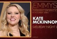喜劇類最佳女配角-《SNL》凱特·麥克金農