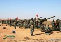 中國輕量化火炮的又一傑作——最新輕型122mm牽引榴彈炮問世