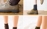 """少女心爆表的""""堆堆襪""""瘦腿利器,幫你搞定一切搭配問題"""