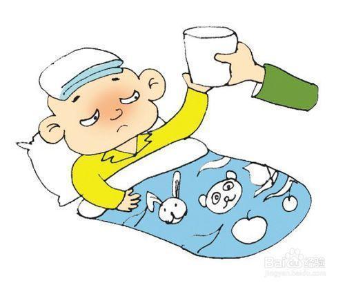 中國人發燒讓捂汗,西方人發燒讓冰敷。方式截然相反,誰對?