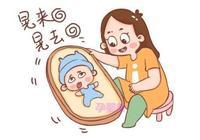 別再用這幾種動作哄娃睡覺了,對孩子的傷害很大,家長要留心