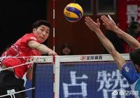劉向東和張晨合砍28分,北汽二傳李潤銘榮膺MVP,對此你怎麼看?